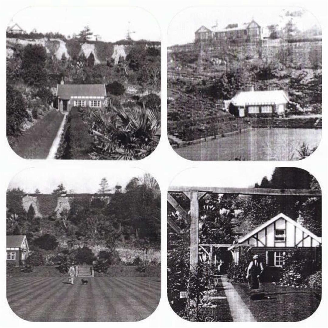 The Dingle ,Caswell, Swansea, SA3 4RT